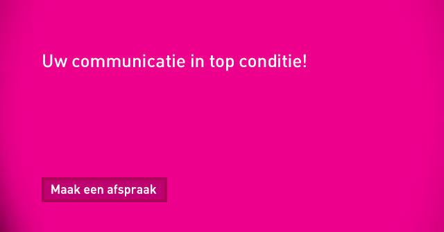 SH communicatie